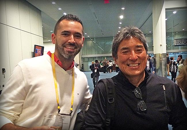 Marketing Lessons Guy Kawasaki Future-2