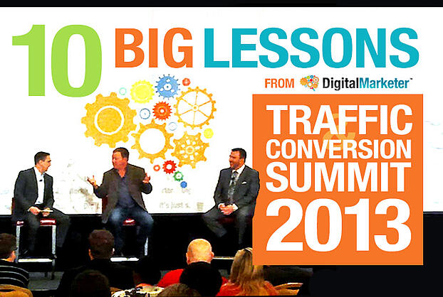 increase web traffic and conversion