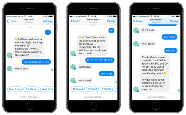 chatbots-customer-service