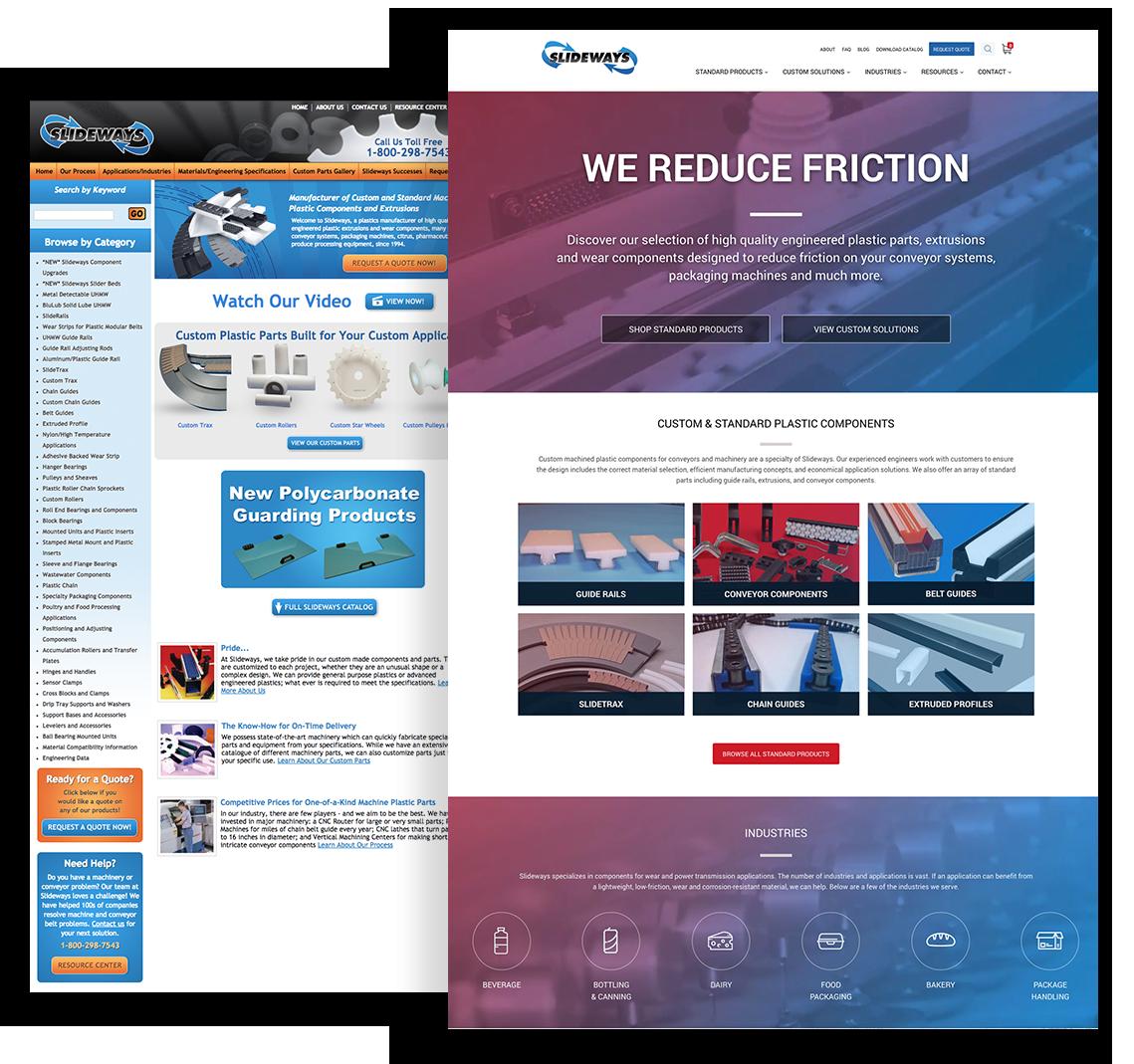 slideways-new-website