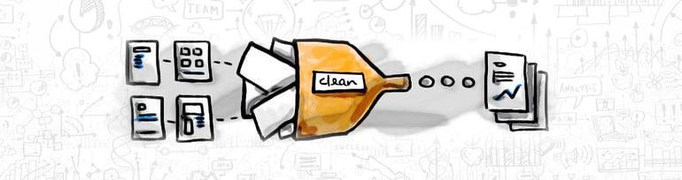 Clean Database Marketing