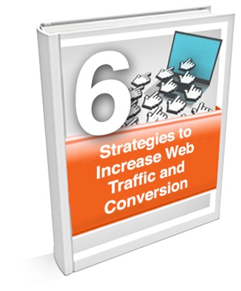 strategies to increase web traffic conversion