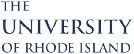 URI University of Rhode Island Logo