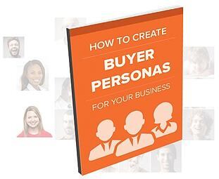 how to create buyer personas