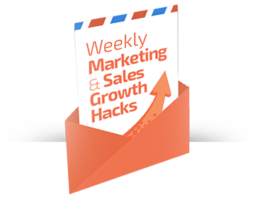 weekly growth hacks