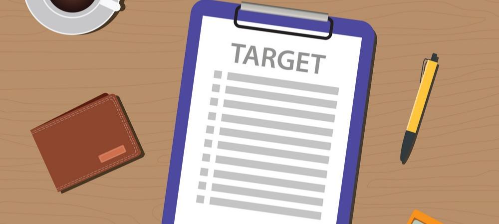 target list