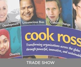 Cook Ross Trade Show