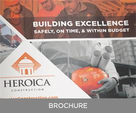 Heroica Brochure