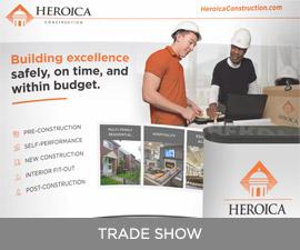 Heroica Trade Show