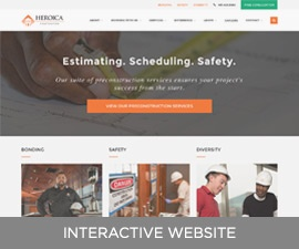 Heroicas Construction
