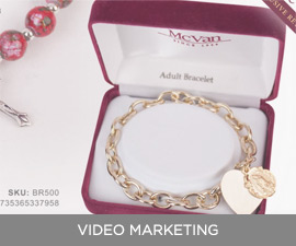 Mcvan Product Video