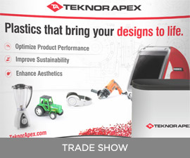 Teknorapex Trade Show