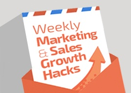 Weekly Growth Hacks